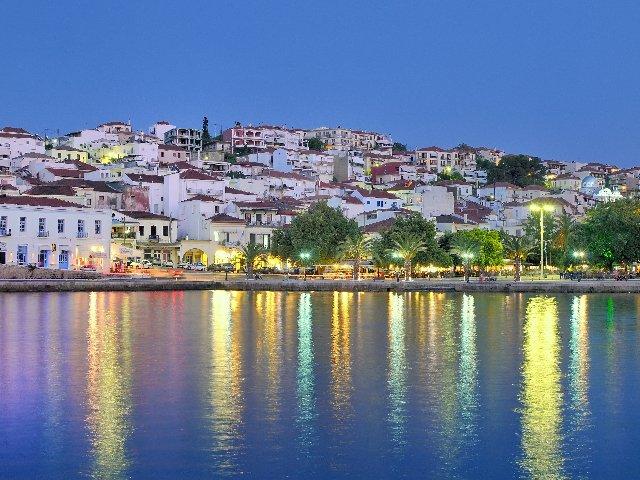 Griekenland - Pylos