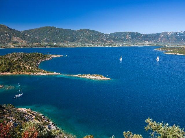 Griekenland - Algemeen
