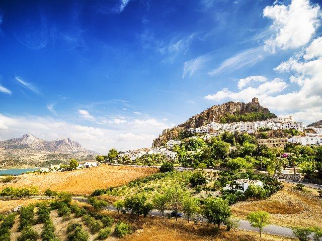 Spanje - Cadiz