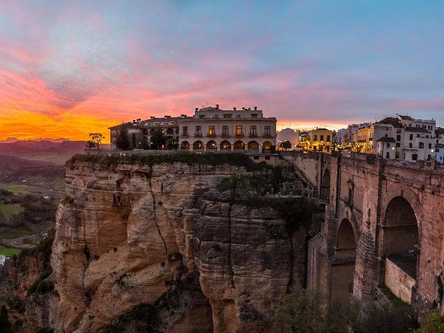 Spanje - Ronda