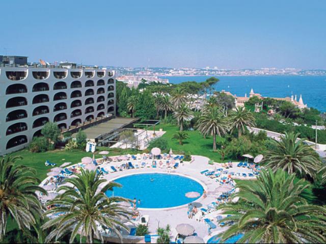 Hotel Vila Galé Cascais ****