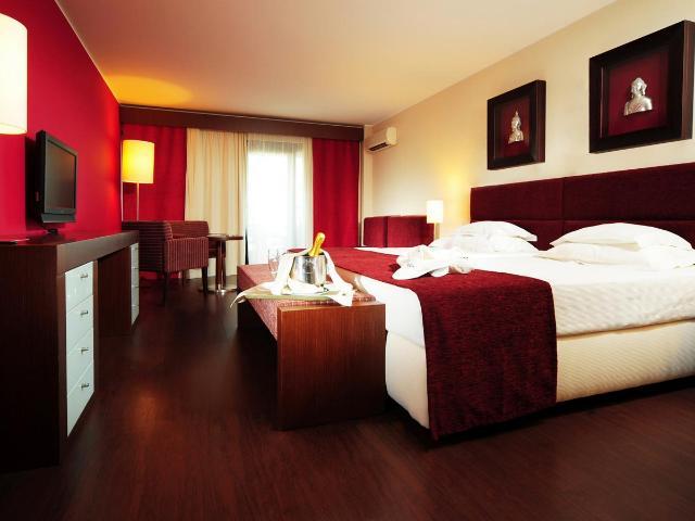Cascais- Hotel Vila Galé Cascais **** -2-persoonskamer