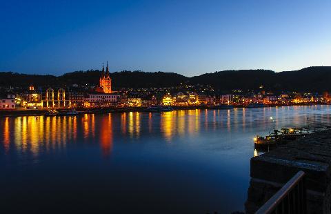 Duitsland, Feestcruise over de Rijn - Oad busreizen