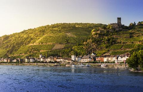 Duitsland, Cruise Romantische Rijn - Oad busreizen