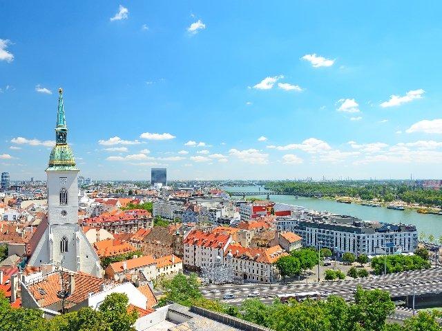 Slowakije_Bratislava