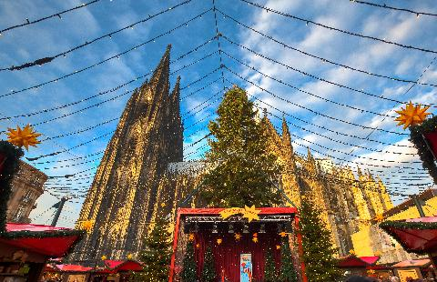 Duitsland, Kerstmarktcruise Keulen & Bonn - Oad busreizen