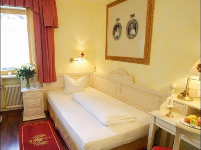 St. Gallenkirch - Hotel Adler **** - 2-persoonskamer