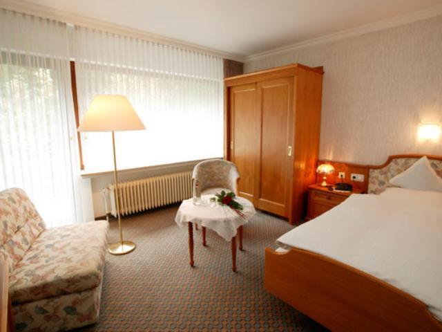 Hotel Friederike ***