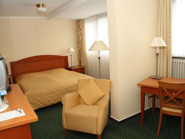 Waldbreitbach - Hotel zur Post ***+ - 2-persoonskamer