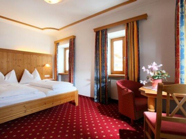 Kirchberg - Hotel Bechwirt *** - 2-persoonskamer
