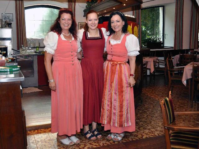 Greifenburg - Hotel Rossmann *** - bar