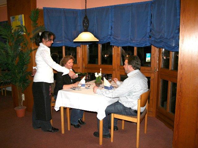 Braunlage - Hotel Achtermann *** - restaurant