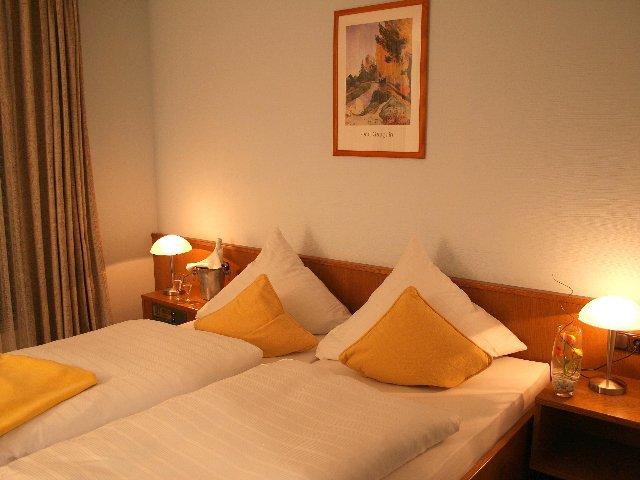 Braunlage - Hotel Achtermann *** - 2-persoonskamer