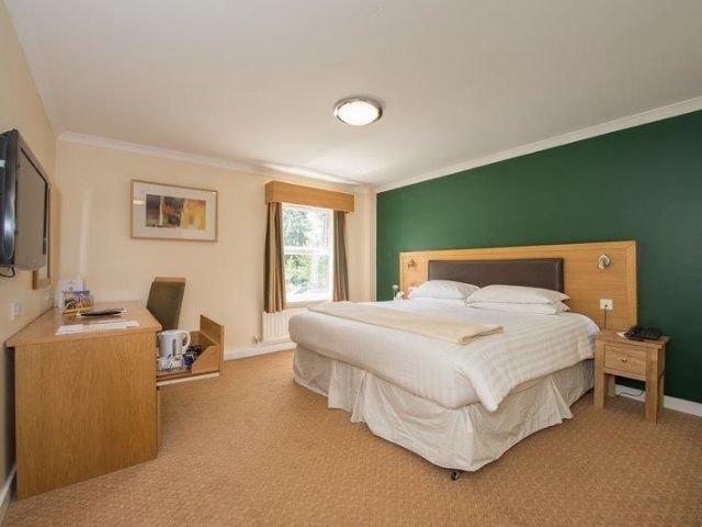 York - Hotel Best Western Burn Hall *** - 2-persoonskamer