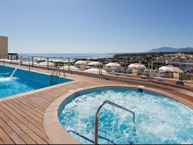 Hotel Senator Marbella Spa****