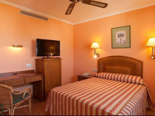 Marbella - Hotel Senator Marbella Spa **** - 2-persoonskamer