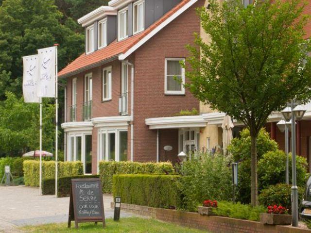 Albergen - Landhotel 't Elshuys *** - aanzicht