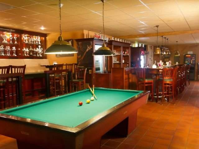 Albergen - Landhotel 't Elshuys *** - bar