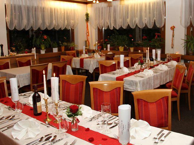 Zell im Wiesental - Hotel Löwen *** - restaurant