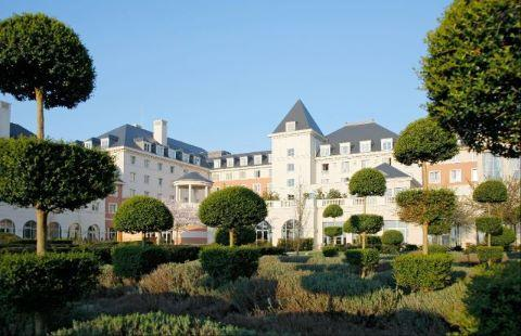 Weekendarrangement per bus - Hotel Dream Castle ****