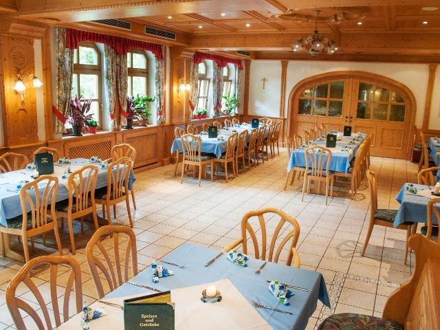 Bad Staffelstein - Hotel Sonnenblick *** - restaurant