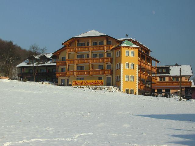 Hotel Sonnenblick ***