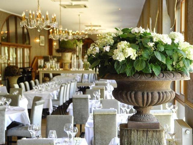 Bouillon - Hotel de la Poste **** - restaurantt