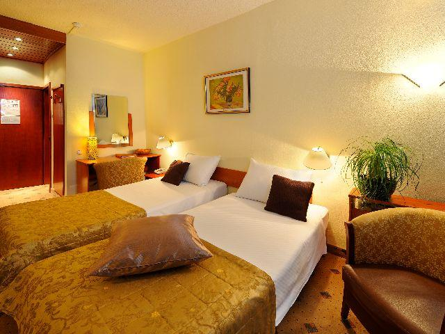 Hotel Grand Adriatic II ***