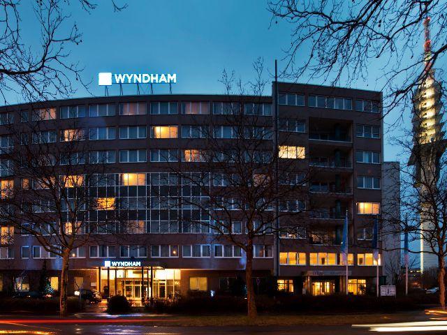 Wyndham Hannover Atrium Hotel ****