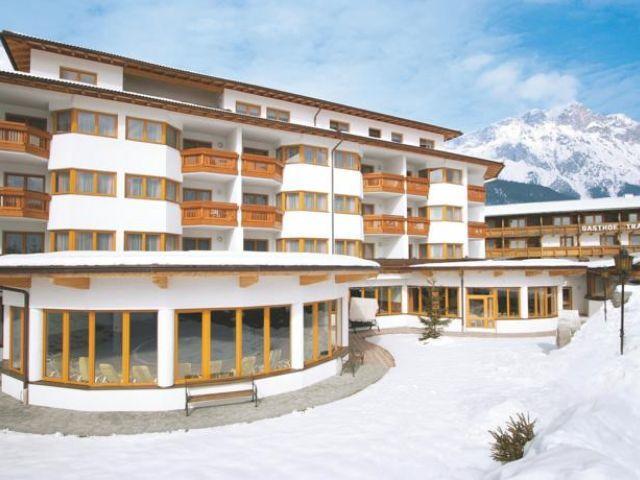 Hotel Traube ***
