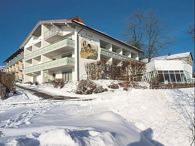 Hotel Hohenauer Hof ****