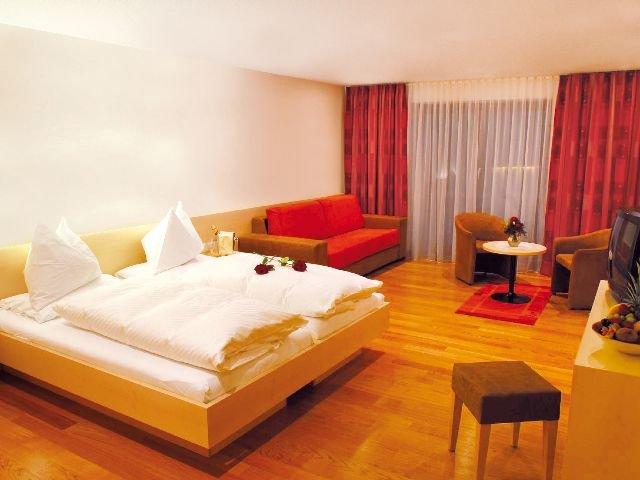 Zell im Wiesental - Hotel Löwen *** - 2-persoonskamer