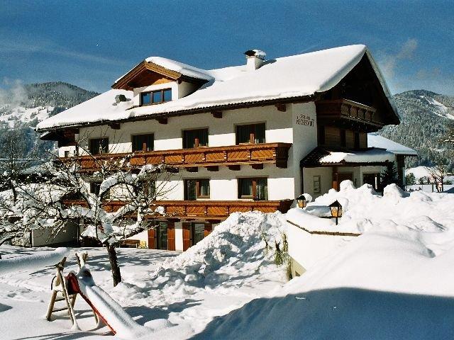 Brandenberg - Hotel Ascherwirt *** - aanzicht