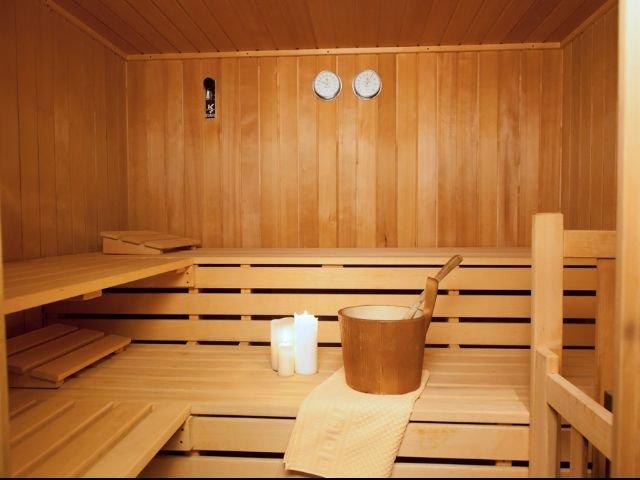 Brandenberg - Hotel Ascherwirt *** - sauna