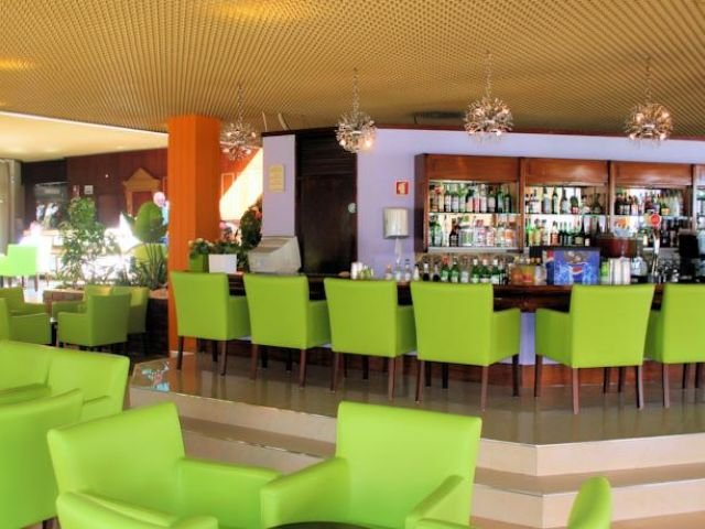 Auramar Beach Resort***