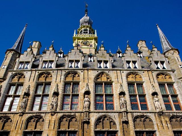 Veere_stadhuis