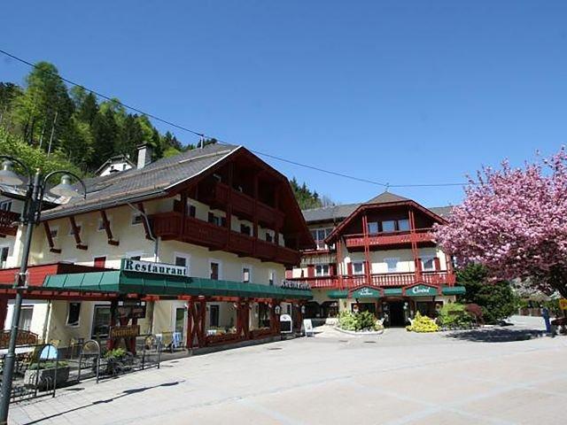 Möllbrücke - Landhotel Kreinerhof *** - aanzicht