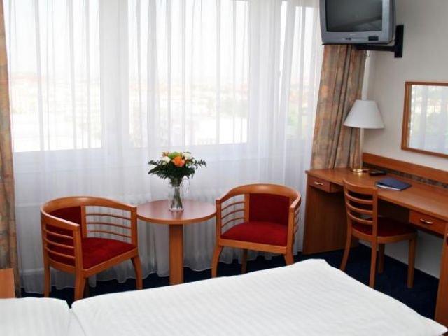 Hotel Ilf ***