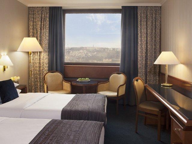 Panorama Hotel Praag ****