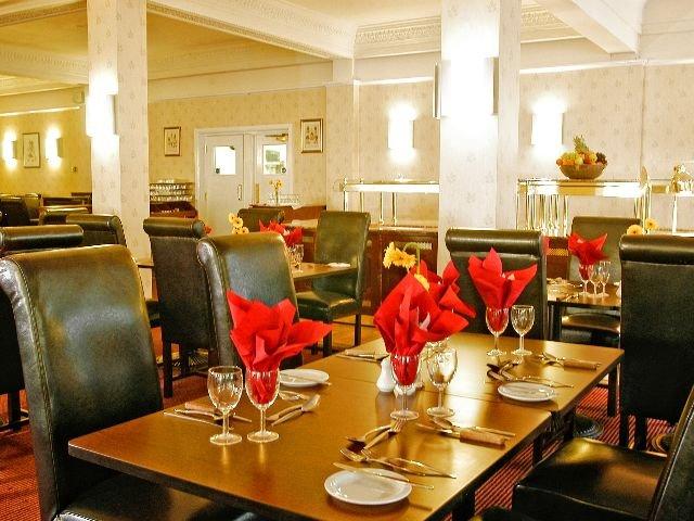 Britannia Hotel ***