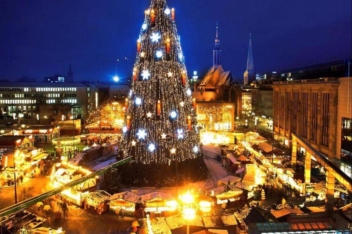 Kerstreis All Inclusive In Het Sauerland Oad Nl