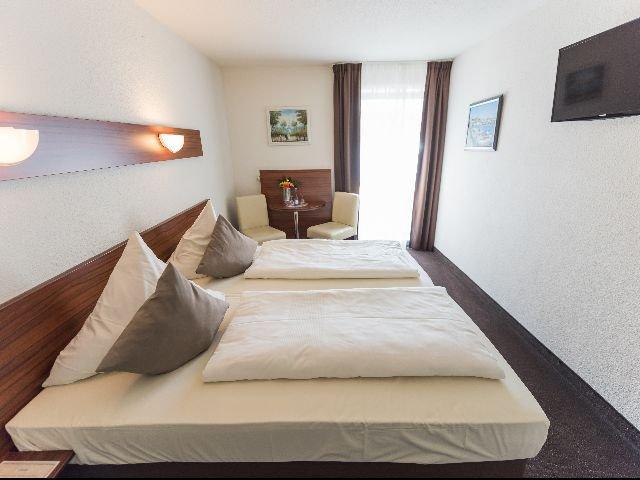 Soest - Hotel am Wall *** - 2-persoonskamer