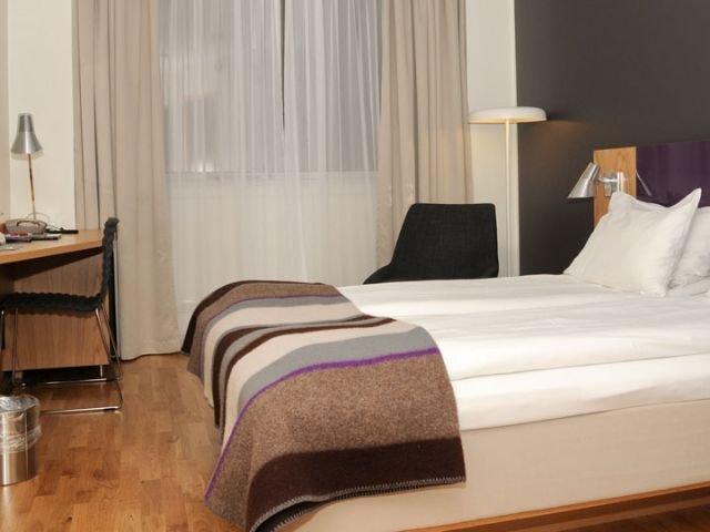 Thon Hotel Maritim Stavanger ****