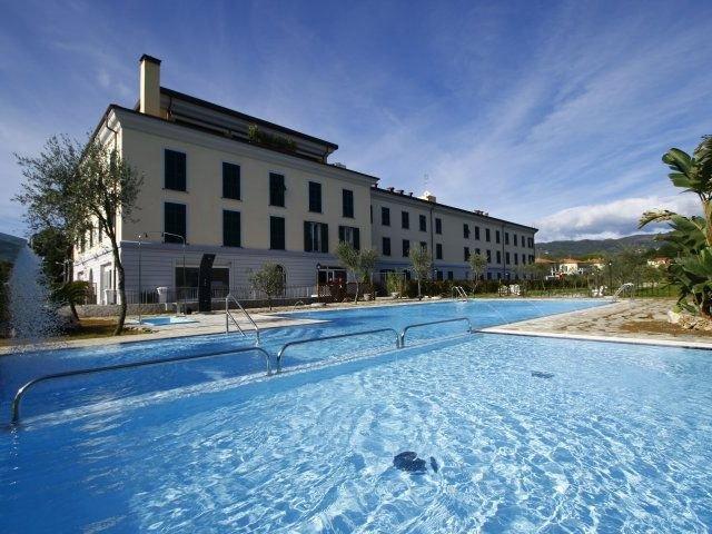 Hotel Santa Caterina***