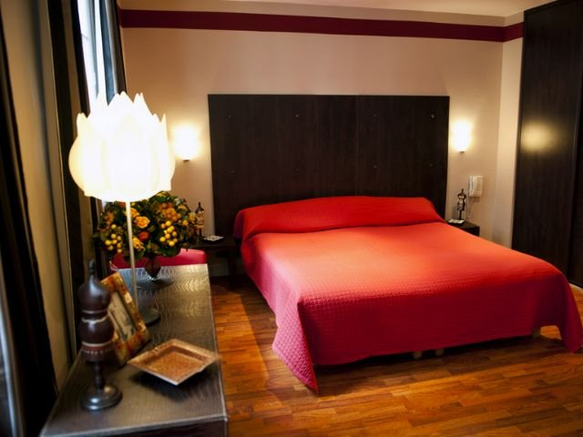 Lourdes - Hotel Jeanne D'Arc **** - 2-persoonskamer