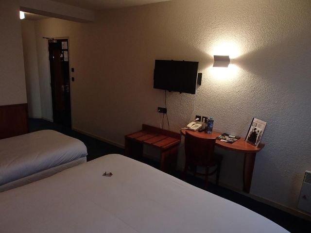 BRIT Hotel Orléans St Jean de Braye ***