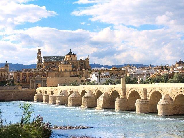 Spanje - Cordoba - Mesquita Moskee