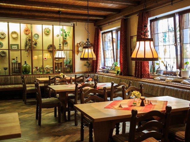 Brodenbach - Hotel Anker *** - bar