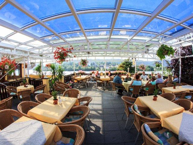 Brodenbach - Hotel Anker *** - serre