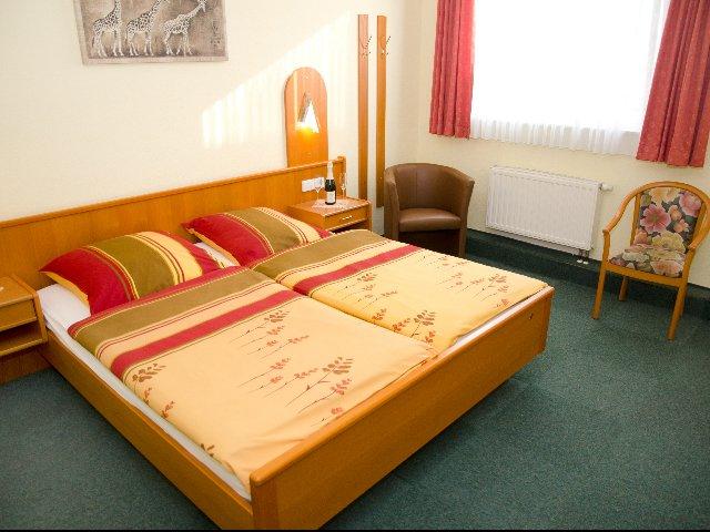 Hotel Anker***